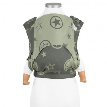 Fidella FlyTai OUTER SPACE Verde
