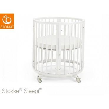 Stokke Culla SLEEPI Mini Bianco 221605