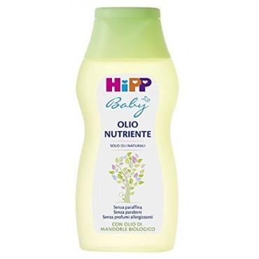 HiPP Olio Massaggio 200ml