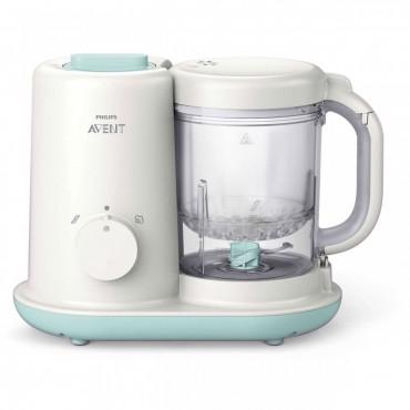 Avent Robot Cucina EASYPAPPA Essential SCF862/02