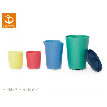 Stokke TOY CUPS