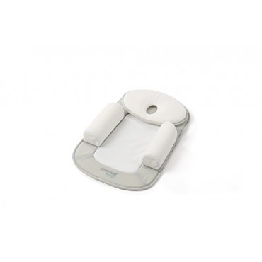 Doomo Supporto Schiena Neonato + Cuscino Ergonomico MULTI SLEEP
