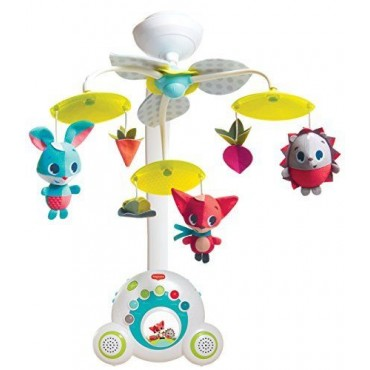 Tiny Love Giostrina Musicale SOOTHE n GROOVE Mobile