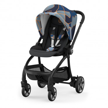 Kiddy Passeggino EVOSTAR LIGHT 1 Urban Camo