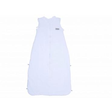 Bamboom Sleeping Bag 0-6 M TOG 2.5 White 104-000-18