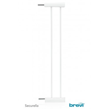 Brevi Prolunga/Estensione Cancello Securella 15 cm