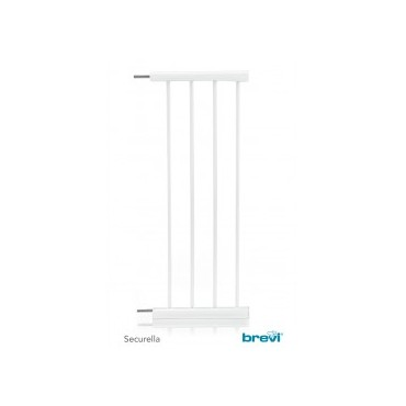 Brevi Prolunga/Estensione Cancello Securella 30 cm