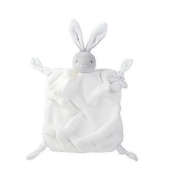 Kaloo DOU DOU PLUME Rabbit Bianco K969563