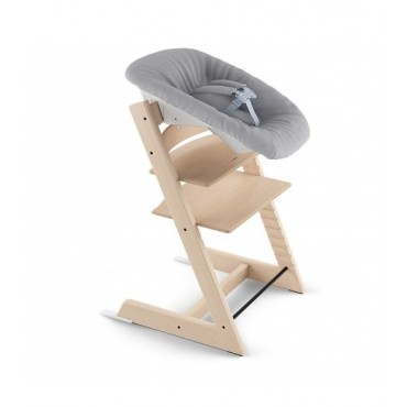 Stokke Sdraietta NEWBORN SET Grey