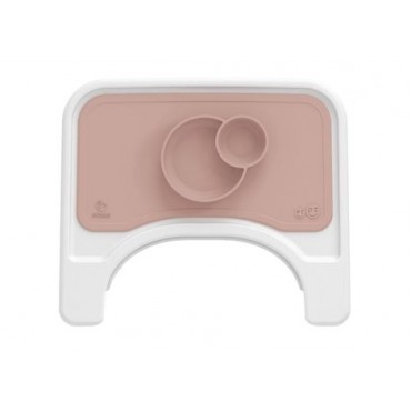 Stokke EzPz Tovaglietta Steps ALL in ONE Pink