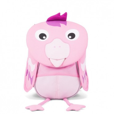 Affenzahn ZAINETTO Piccolo FINJA Flamingo