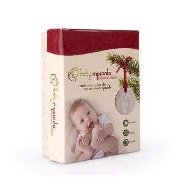 Babympronta IMPRONTA Christmas Edition