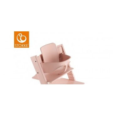 Stokke riduttore Tripp Trapp BABY SET Serene Pink