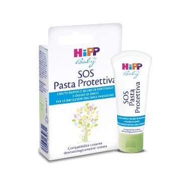 HiPP SOS Pasta Protettiva