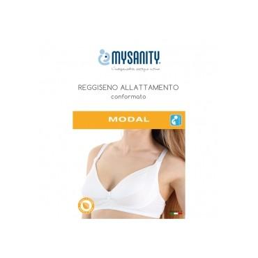 MySanity REGGISENO ALLATTAMENTO Conformato Modal Coppa C 82216
