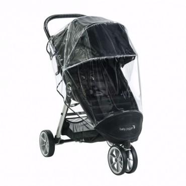 Baby Jogger Parapioggia Passeggino CITY Mini2 3-GT