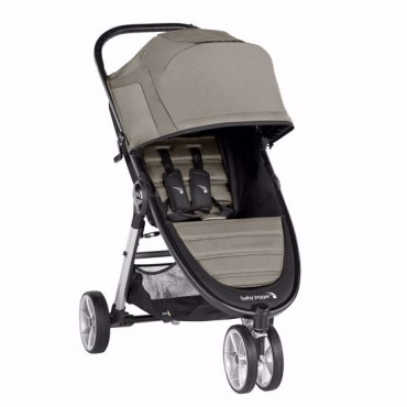 Baby Jogger Passeggino CITY Mini2 3 Sepia