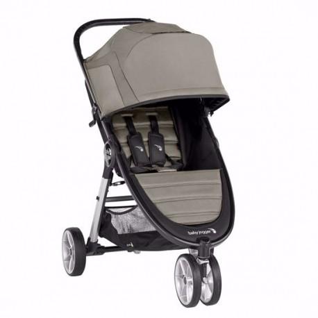 Baby Jogger Passeggino CITY Mini2 3 Sepia