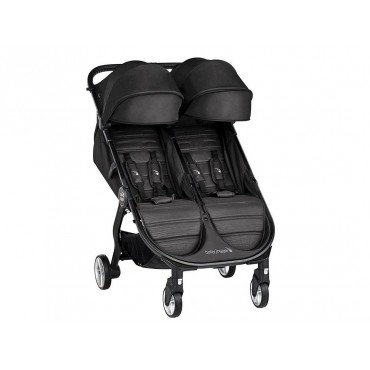 Baby Jogger Passeggino City Tour2 Double JET