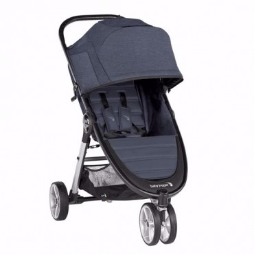 Baby Jogger Passeggino CITY Mini2 3 CARBON