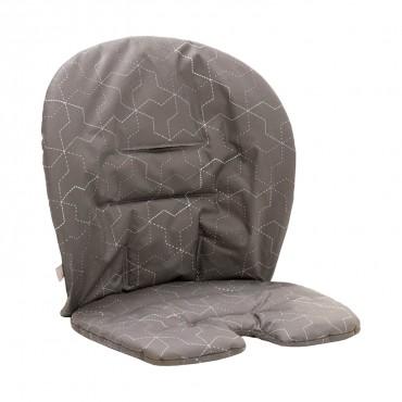 Stokke Cuscino STEPS Geometric Grey 349910