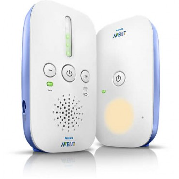 Avent Baby Monitor DECT SCD502/00