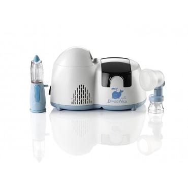 Air Liquide BIMBONEB Aerosolterapia-Rinowash