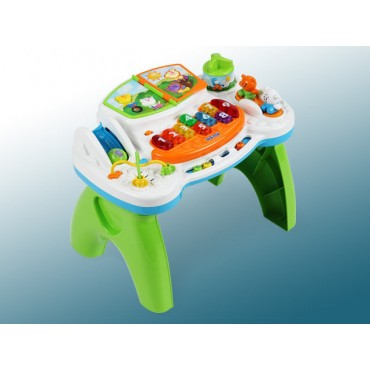 Bright Starts PLAYFIELD ACTIVITY TABLE