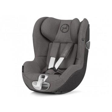 Cybex seggiolino auto SIRONA Z I-Size con SensorSafe Plus Soho Grey