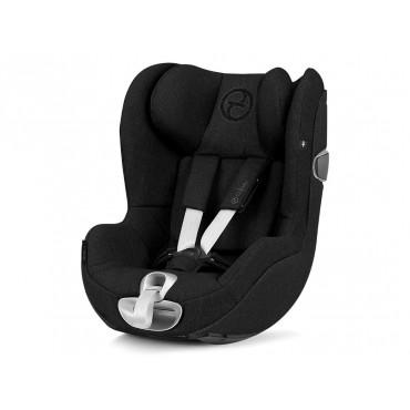 Cybex seggiolino auto SIRONA Z I-Size con SensorSafe Plus Deep Black
