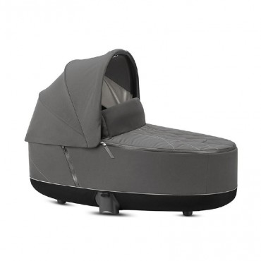 Cybex PRIAM Navicella Lux Soho Grey