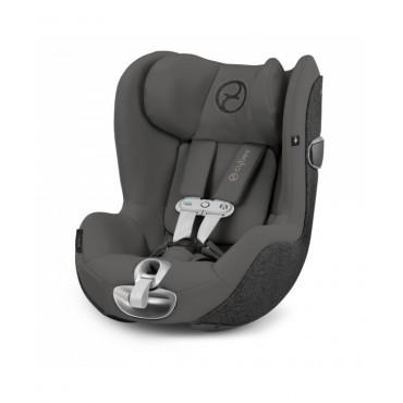 Cybex seggiolino auto SIRONA Z I-Size con SensorSafe SOHO Grey