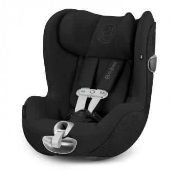 Cybex seggiolino auto SIRONA Z I-Size con SensorSafe Deep Black