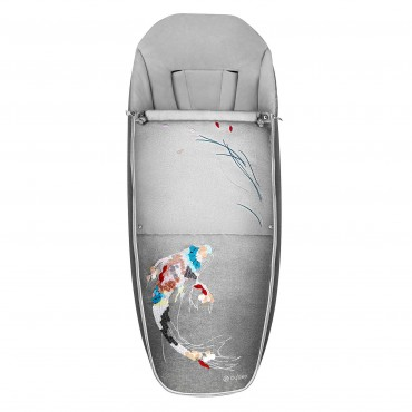 Cybex FOOTMUFF Koi Fashion Collection