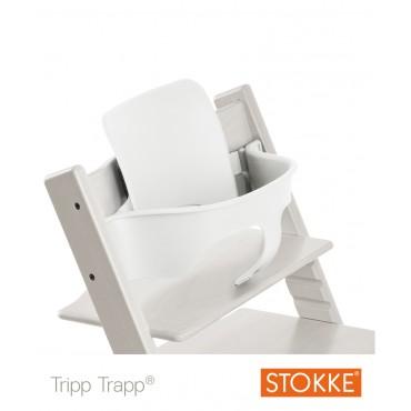 Stokke riduttore Tripp Trapp BABY SET Hazy Grey