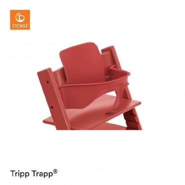 Stokke riduttore Tripp Trapp BABY SET Warm Red