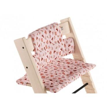 Stokke Cuscino imbottito per Tripp Trapp Pink Fox