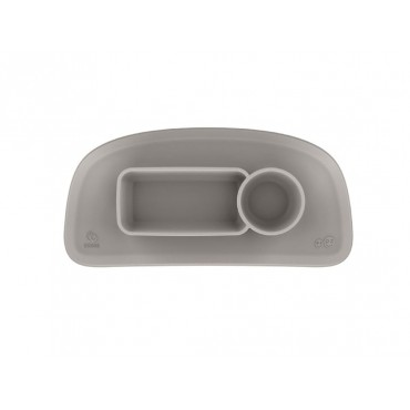 Stokke EzPz Tovaglietta Vassoio V2 Soft Grey