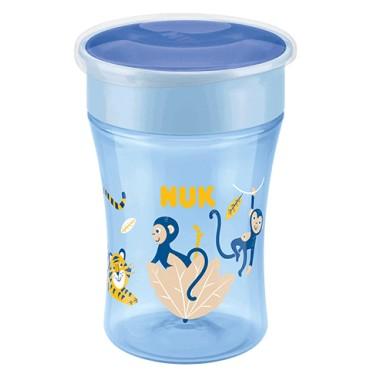 Nuk Tazza MAGIC CUP 230ml Azzurro 10255395