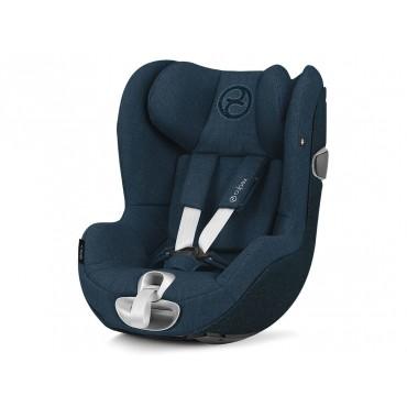 Cybex seggiolino auto SIRONA Z I-Size con SensorSafe Plus Mountain Blue