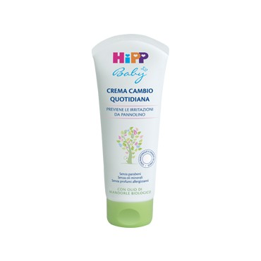 HiPP Crema Cambio Quotidiana 100ml