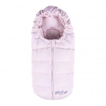Picci sacco termico Carrozzina/Ovetto FREEZY Rosa blush