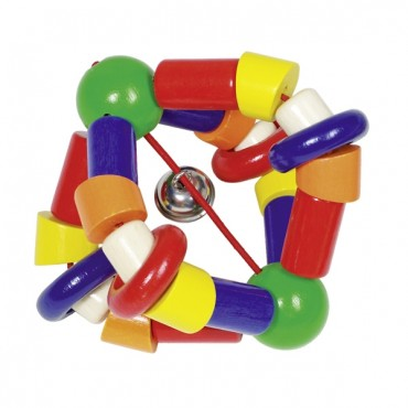 Heimess SONAGLIO ELASTICO Multicolor 764960