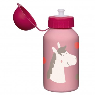 Sigikid BORRACCIA Cavallo rosa 25090
