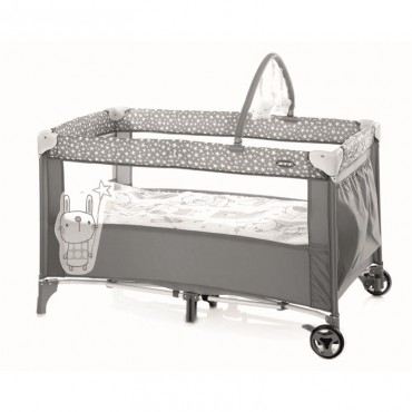Jane Lettino Camping DUO LEVEL T01 Star
