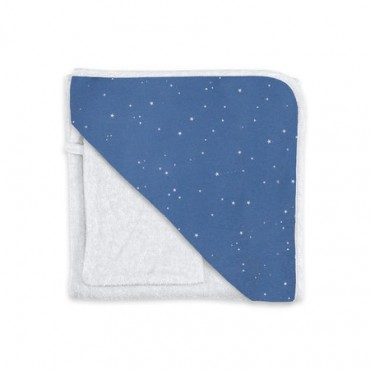 Baby Boum ACCAPPATOIO Triangolo STARY Mixed Grey 370STARB90TM