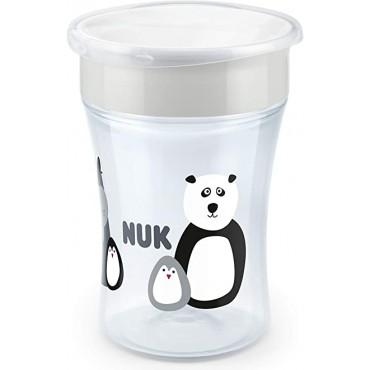Nuk Tazza MAGIC CUP 230ml Limited Edition Bianco 10255531