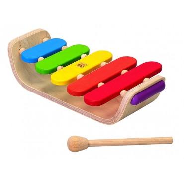 Plan Toys XILOFONO Ovale 6405