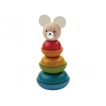 Plan Toys TOPO da Impilare 5681