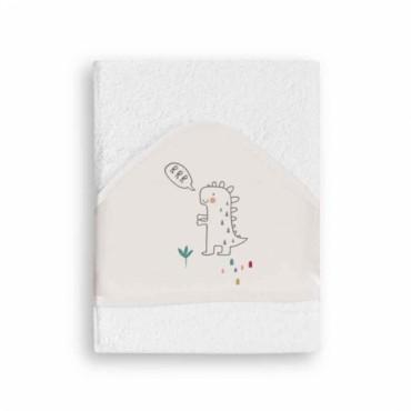 Bimbi Dreams ACCAPPATOIO Neonato DINO 00750413